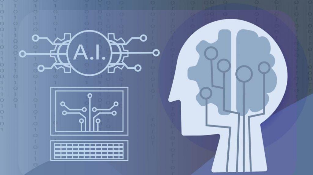 artificial intelligence AI teknologi masa kini