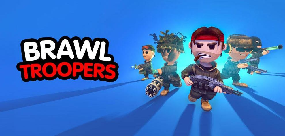 brawl troopers