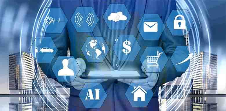 manfaat teknologi informasi dalam kehidupan sehari hari