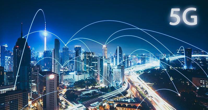 teknologi masa depan 5G