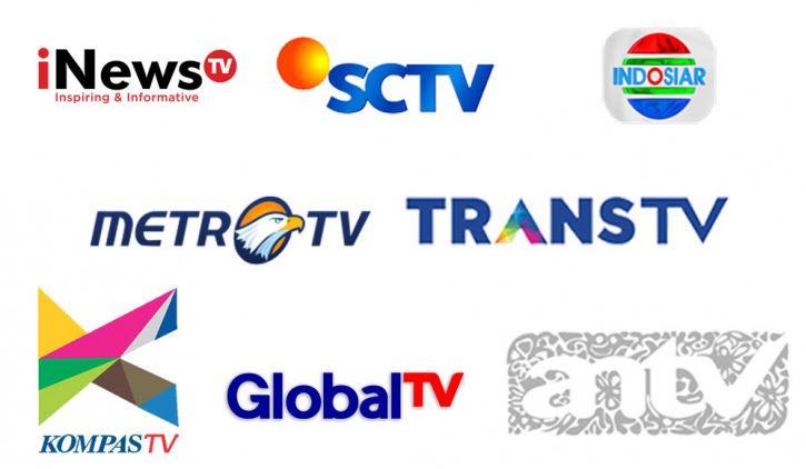 televisi indonesia