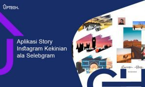 Aplikasi Story Instagram Kekinian untuk edit video instastory