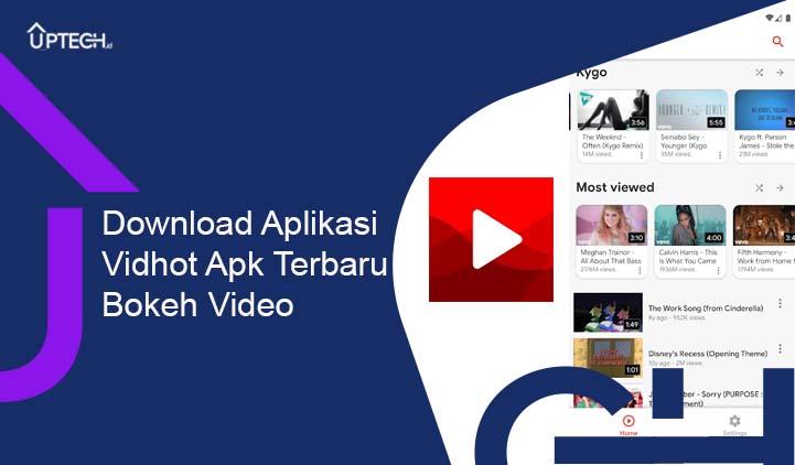 Vidhot Apk Download dan Install