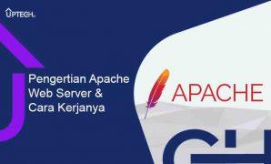 pengertian apache web server