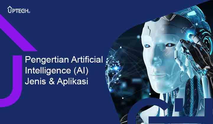 pengertian artificial intelligence ai
