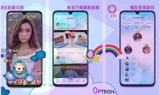 yume live apk live china parah 2020