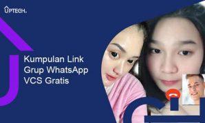 Kumpulan Link Grup WhatsApp VCS Jakarta Jogja Luar Negeri