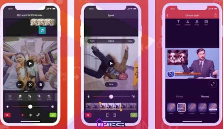 Videoshop Aplikasi Vido Slow Motion iPhone