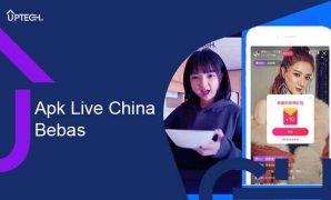 apk live china bebas