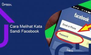 Cara Melihat Kata Sandi FB yang Sudah Login di Browser Android PC