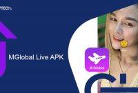 MGlobal Live APK Mod Unlock Room Bebas