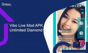 Vibo Live APK MOD 2021 Terbaru